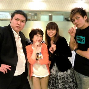 『岩男潤子のSweet Tweet Time』#37(2011年10月10日放送分)