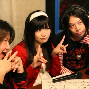『超機動武遊伝○○マイスター』第24回(2011年11月22日放送分)
