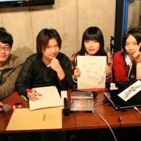 『超機動武遊伝○○マイスター』第25回(2011年11月29日放送分)