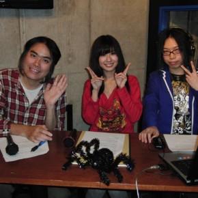 『Akiba de アイドル』#1(2011年11月1日放送分)