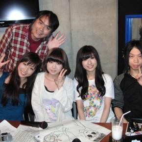 『Akiba de アイドル』#2(2011年11月8日放送分)