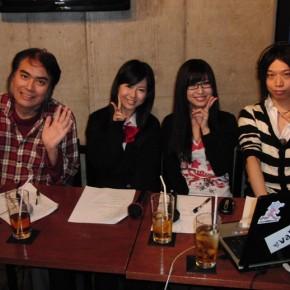 『Akiba de アイドル』#3(2011年11月15日放送分)