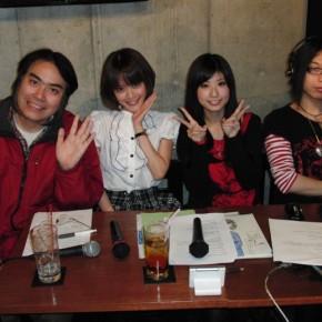 『Akiba de アイドル』#4(2011年11月22日放送分)