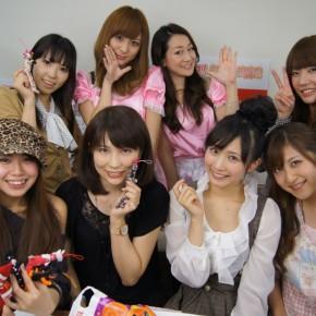 『グラ☆スタ!バンバン』#105(2011年11月5日放送分)