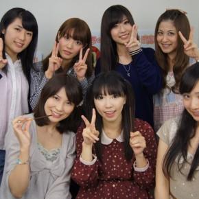 『グラ☆スタ!バンバン』#106(2011年11月12日放送分)