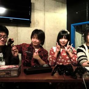 『超機動武遊伝○○マイスター』第21回(2011年11月1日放送分)