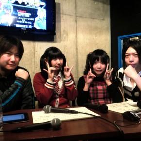 『超機動武遊伝○○マイスター』第23回(2011年11月15日放送分)