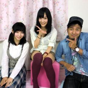『金曜【生】アイドルショー』#19(2011年11月4日放送分)