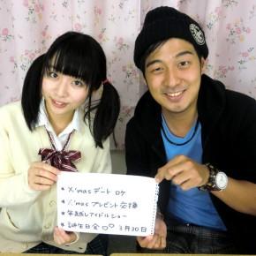 『金曜【生】アイドルショー』#21(2011年11月18日放送分)