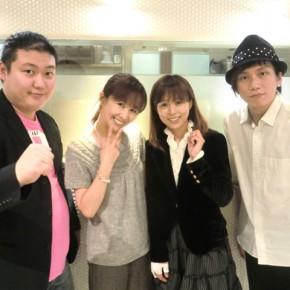 『岩男潤子のSweet Tweet Time』#39(2011年11月12日放送分)