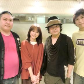 『岩男潤子のSweet Tweet Time』#40(2011年11月20日放送分)