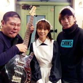 『岩男潤子のSweet Tweet Time』#41(2011年12月7日放送分)