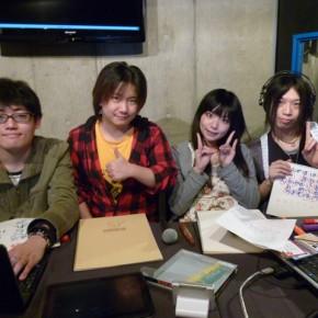 『超機動武遊伝○○マイスター』第26回(2011年12月6日放送分)