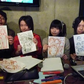 『超機動武遊伝○○マイスター』第27回(2011年12月13日放送分)