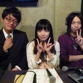 『超機動武遊伝○○マイスター』第29回(2011年12月27日放送分)
