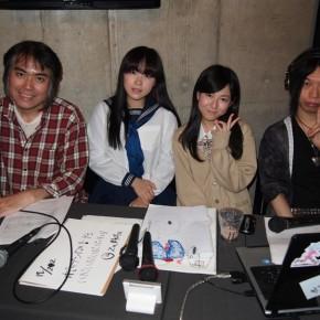 『Akiba de アイドル』#6(2011年12月6日放送分)