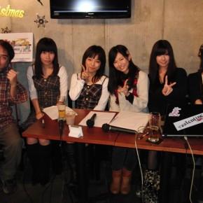 『Akiba de アイドル』#7(2011年12月13日放送分)