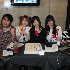 『Akiba de アイドル』#8(2011年12月20日放送分)
