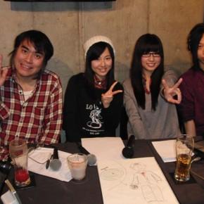 『Akiba de アイドル』#9(2011年12月27日放送分)