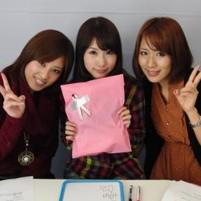 『AYA☆AYA』#37(2011年12月15日放送分)