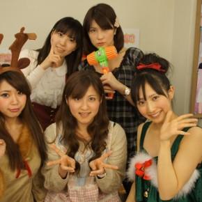 『グラ☆スタ!バンバン』#111(2011年12月17日放送分)