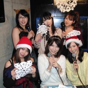 『グラ☆スタ!バンバン』#112(2011年12月24日放送分)