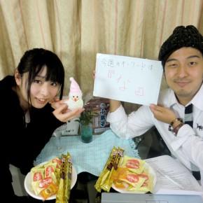 『金曜【生】アイドルショー』#23(2011年12月2日放送分)