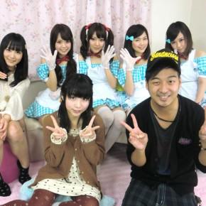 『金曜【生】アイドルショー』#25(2011年12月16日放送分)