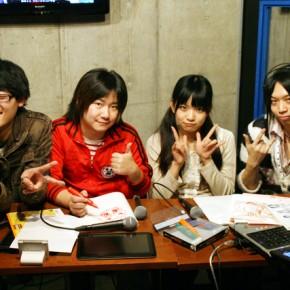 『超機動武遊伝○○マイスター』第30回(2012年1月10日放送分)