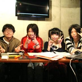 『超機動武遊伝○○マイスター』第31回(2012年1月17日放送分)