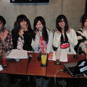『Akiba de アイドル』#10(2012年1月10日放送分)