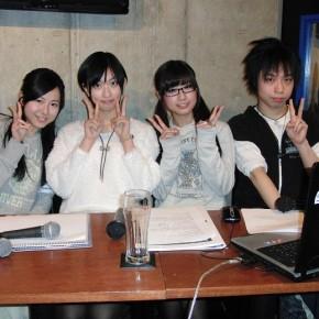 『Akiba de アイドル』#12(2012年1月24日放送分)