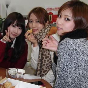 『AYA☆AYA』2012年1月特別号(2011年1月11日配信)