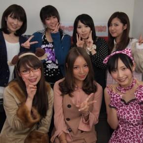 『グラ☆スタ!バンバン』#114(2012年1月21日放送分)