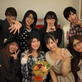 『グラ☆スタ!バンバン』#115(2012年1月28日放送分)