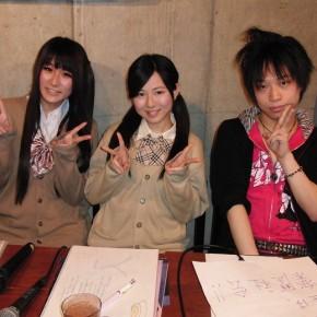 『Akiba de アイドル』#13(2012年1月31日放送分)