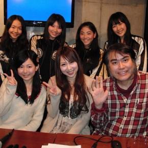 『Akiba de アイドル』#14(2012年2月7日放送分)