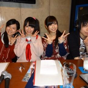 『Akiba de アイドル』#16(2012年2月21日放送分)