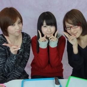 『AYA☆AYA』#43(2012年2月9日放送分)