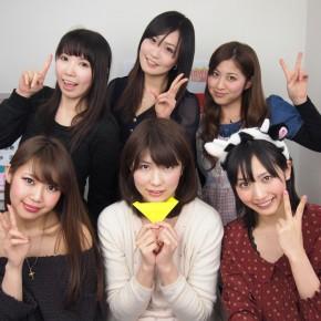 『グラ☆スタ!バンバン』#117(2012年2月11日放送分)