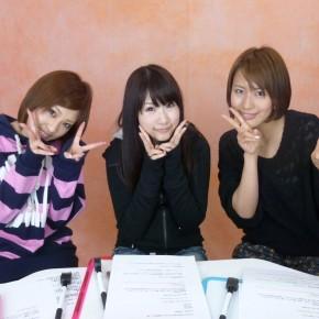『AYA☆AYA』#46(2012年3月1日放送分)