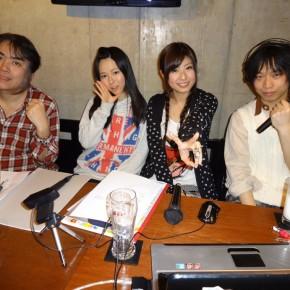 『Akiba de アイドル』#17(2012年2月28日放送分)