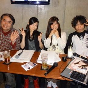 『Akiba de アイドル』#19(2012年3月13日放送分)