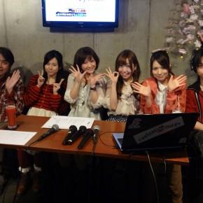 『Akiba de アイドル』#21(2012年3月27日放送分)