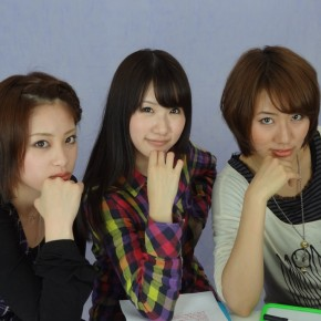 『AYA☆AYA』#47(2012年3月8日放送分)