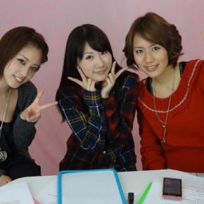 『AYA☆AYA』#48(2012年3月15日放送分)