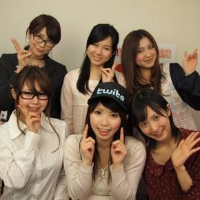 『グラ☆スタ!バンバン』#120(2012年3月3日放送分)