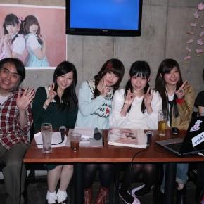 『Akiba de アイドル』#22(2012年4月3日放送分)