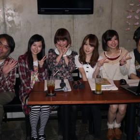 『Akiba de アイドル』#23(2012年4月10日放送分)