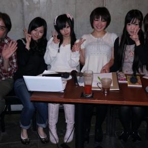 『Akiba de アイドル』#24(2012年4月17日放送分)